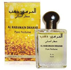 Dhahab - parfémový olej