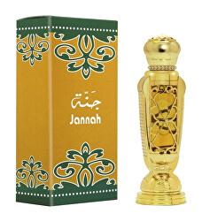 Jannah - parfémový olej