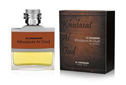 Khulasat Al Oud - EDP