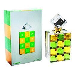 Maze - parfémový olej