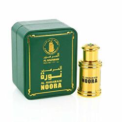 Noora - parfémový olej