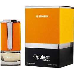 Opulent Saffron - EDP