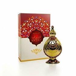 Sadaf - parfémový olej