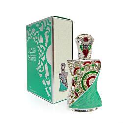 Sama - parfémový olej