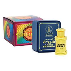 Sheikha - parfémový olej
