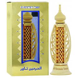 Tower Gold - parfémový olej