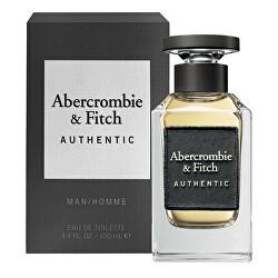 Authentic Man - EDT