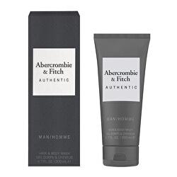 Authentic Man - sprchový gel