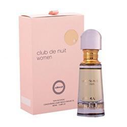 Club De Nuit Women - parfémový olej