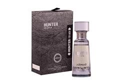 Hunter Intense - parfémový olej