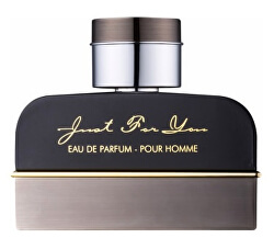 Just For Your Pour Homme - EDP