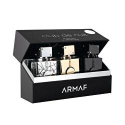 Mini sada Armaf pro muže - 3 x 30 ml