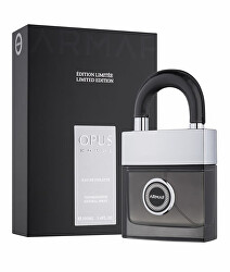 Opus Homme - EDT