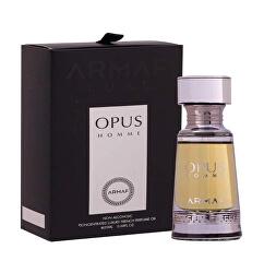 Opus Homme - parfémovaný olej