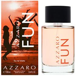 Azzaro Fun - EDT
