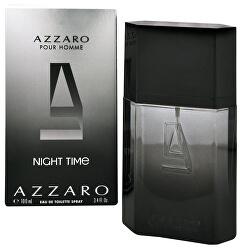 Azzaro Pour Homme Night Time - EDT