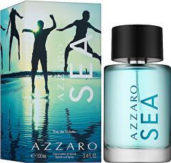 Azzaro Sea - EDT