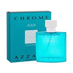Chrome Aqua - EDT