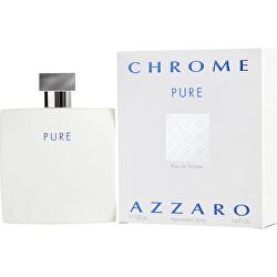 Chrome Pure - EDT