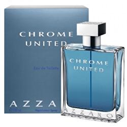 Chrome United - EDT