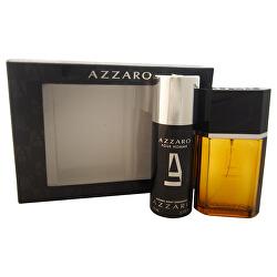 Pour Homme - EDT 100 ml + deodorant ve spreji 150 ml