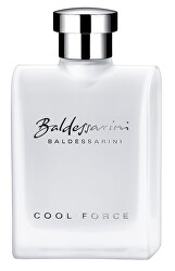 Cool Force - voda po holení