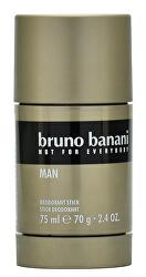Man - tuhý deodorant