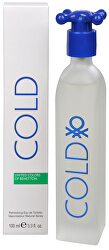 Cold - EDT