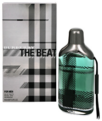 The Beat For Men - EDT