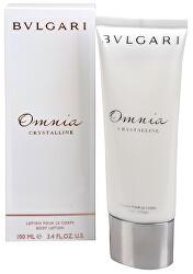 Omnia Crystalline - tělové mléko