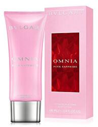 Omnia Pink Sapphire - tělové mléko
