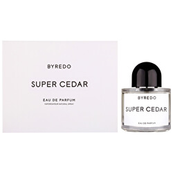 Super Cedar - EDP