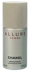 Allure Homme - deodorant ve spreji