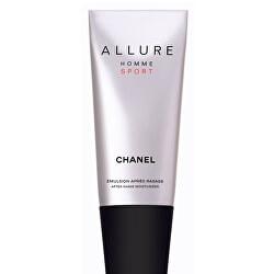 Allure Homme Sport - balzám po holení