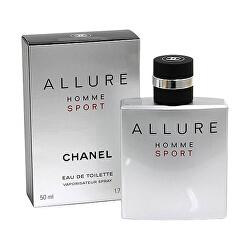 Allure Homme Sport - EDT