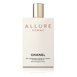 Allure Homme - sprchový gel