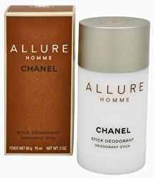 Allure Homme - tuhý deodorant