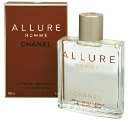 Allure Homme - voda po holení