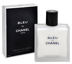 Bleu De Chanel - balzám po holení