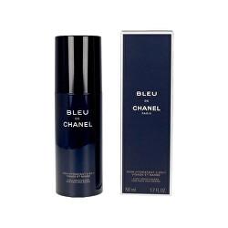 Bleu De Chanel - hydratační krém na obličej a vousy