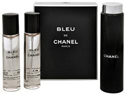Bleu De Chanel - EDT (3 x 20 ml)