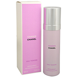 Chance Eau Tendre - deodorante spray