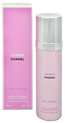 Chance Eau Tendre - spray corpo