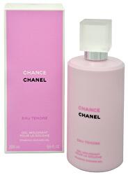 Chance Eau Tendre - sprchový gel