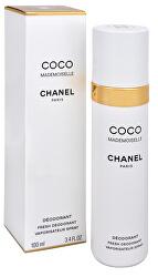 Coco Mademoiselle - dezodor spray