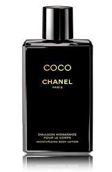 Coco - tělové mléko