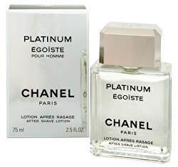 Égoiste Platinum - voda po holení