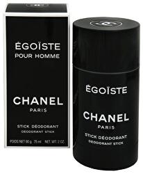Égoiste - tuhý deodorant
