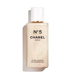 No. 5 L´Eau - sprchový gel