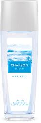 D´Eau Mar Azul - deodorant s rozprašovačem